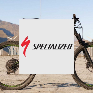 Brands, Specialized Mountain Bikes