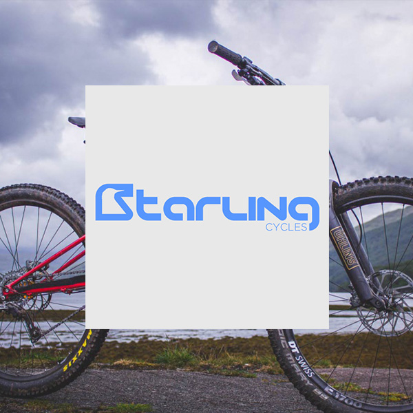 Brands, Starling Cycles Mountain Bikes