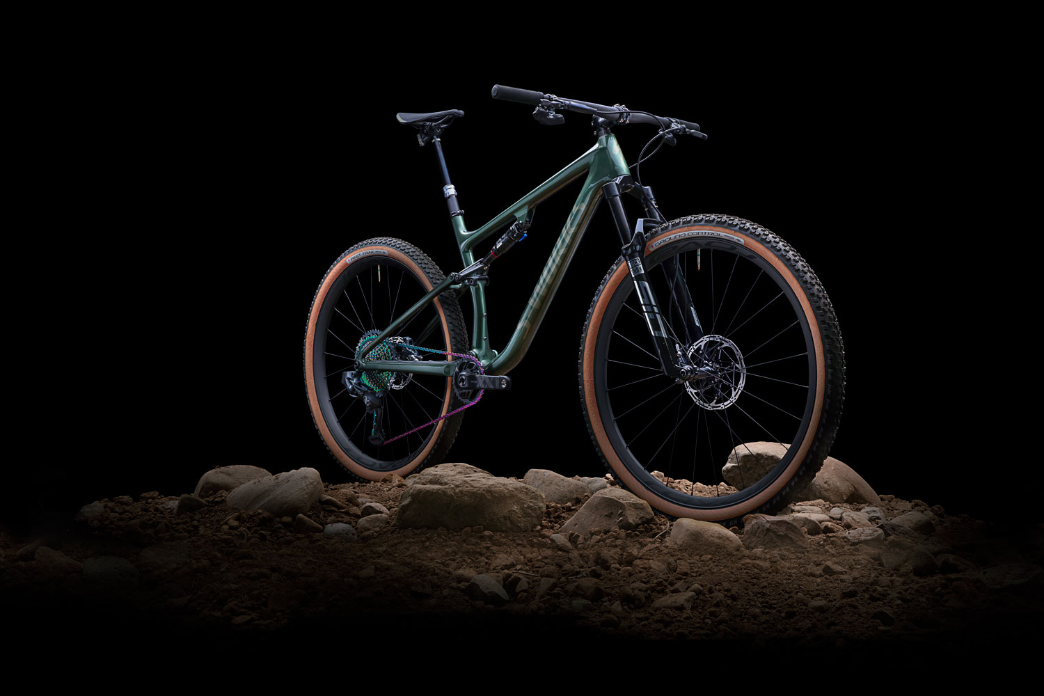 Specialized Epic Evo Introduction