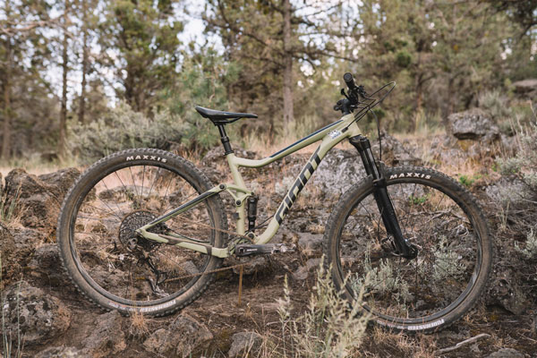 Budget Bike Shootout: <br>Giant Stance 29 1