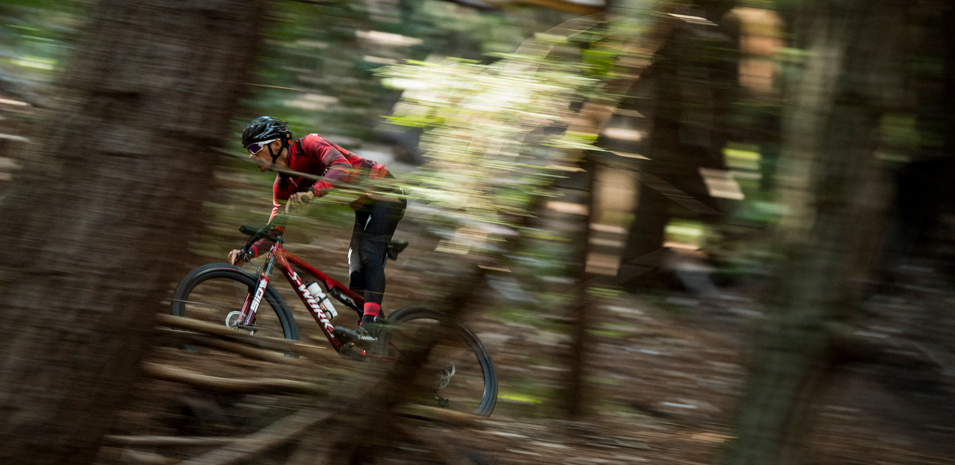 Specialized Epic and Epic Evo Introduction