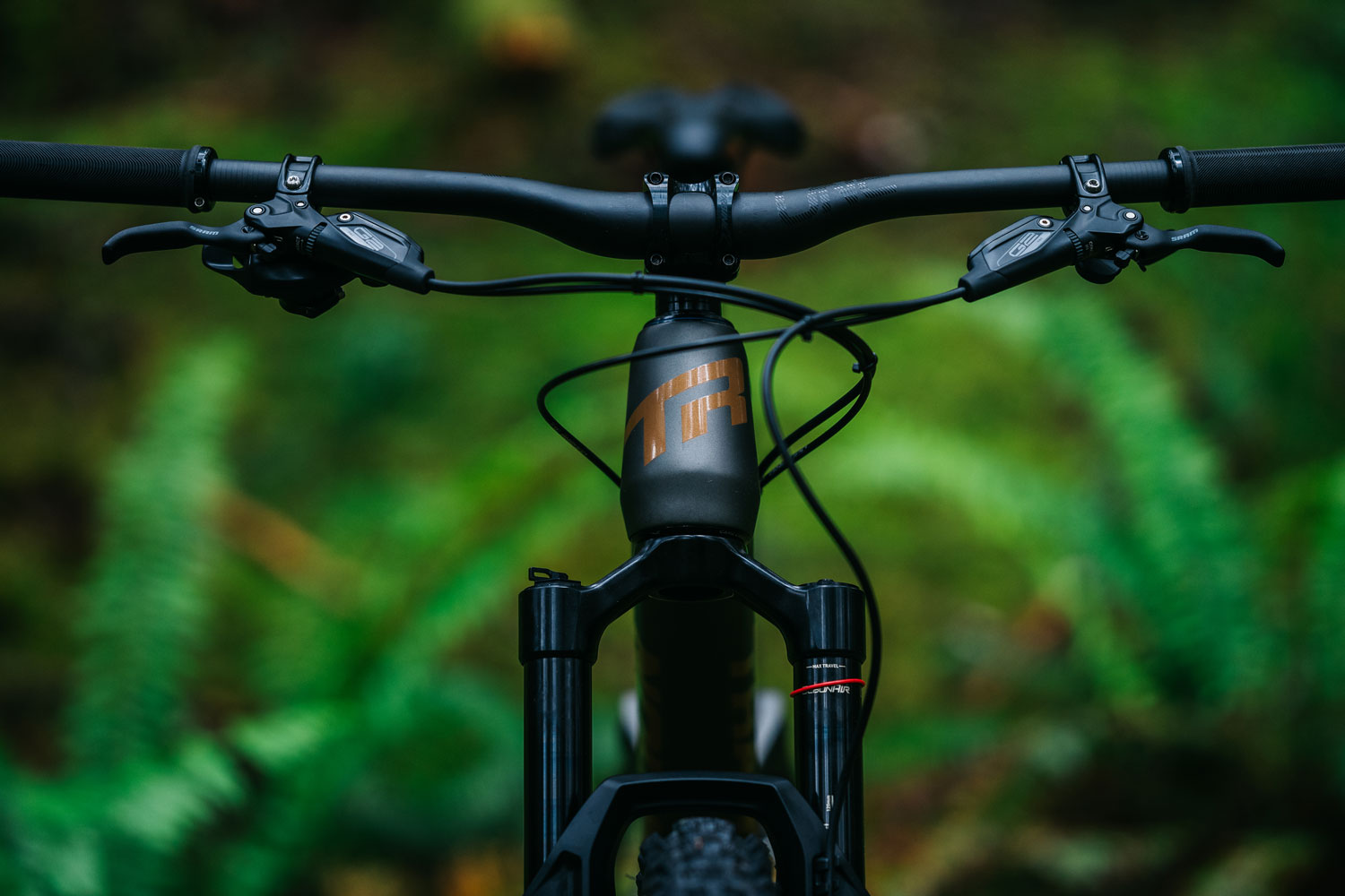 Transition Bikes Introduces the All-New Spur
