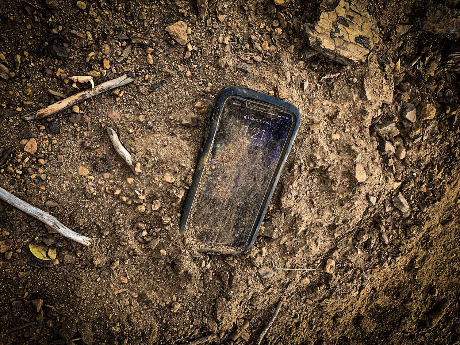 Gear4 Platoon iPhone Case Review
