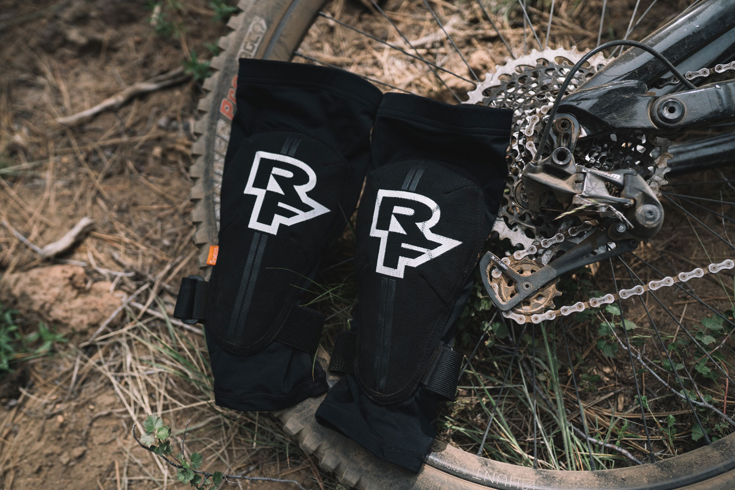 Race Face Indy Knee Pad Review