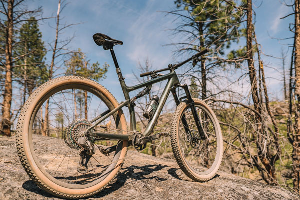 Review: Specialized Epic Evo S-Works