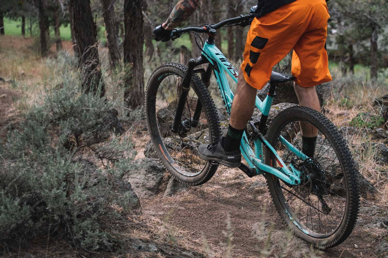 2020 Budget Bike Roundup: Polygon Siskiu T7