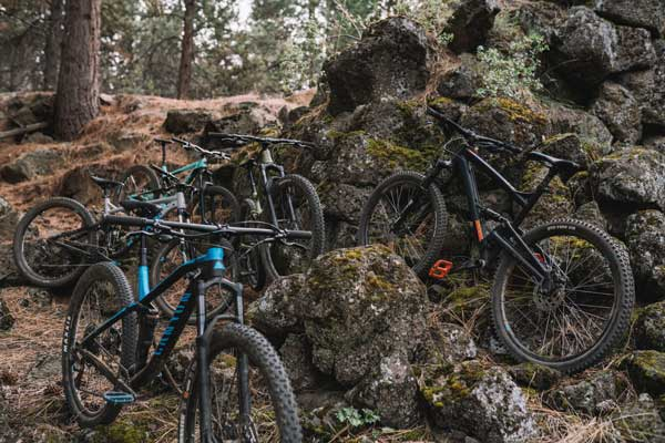 SUB-$2,000 BUDGET MOUNTAIN BIKE SHOOTOUT