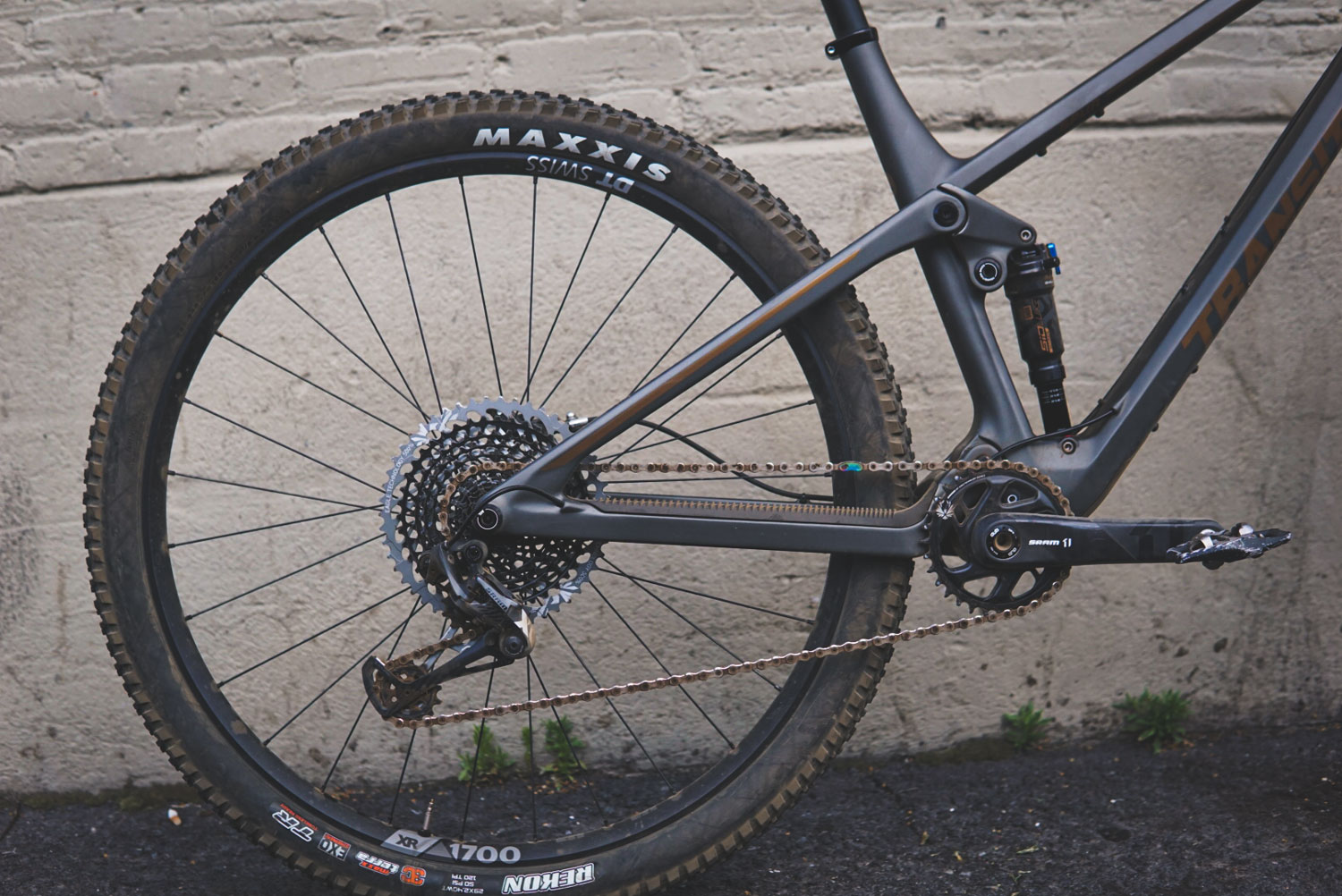 Transition Spur XO1 Review