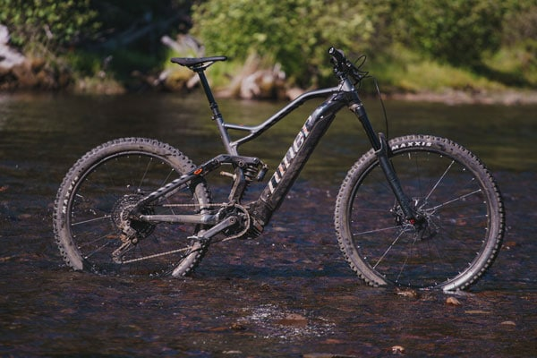 Dissected: <br>Niner WFO e9 - Park the Truck