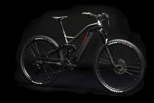 Niner Introduces All-New e9 Mountain Bikes