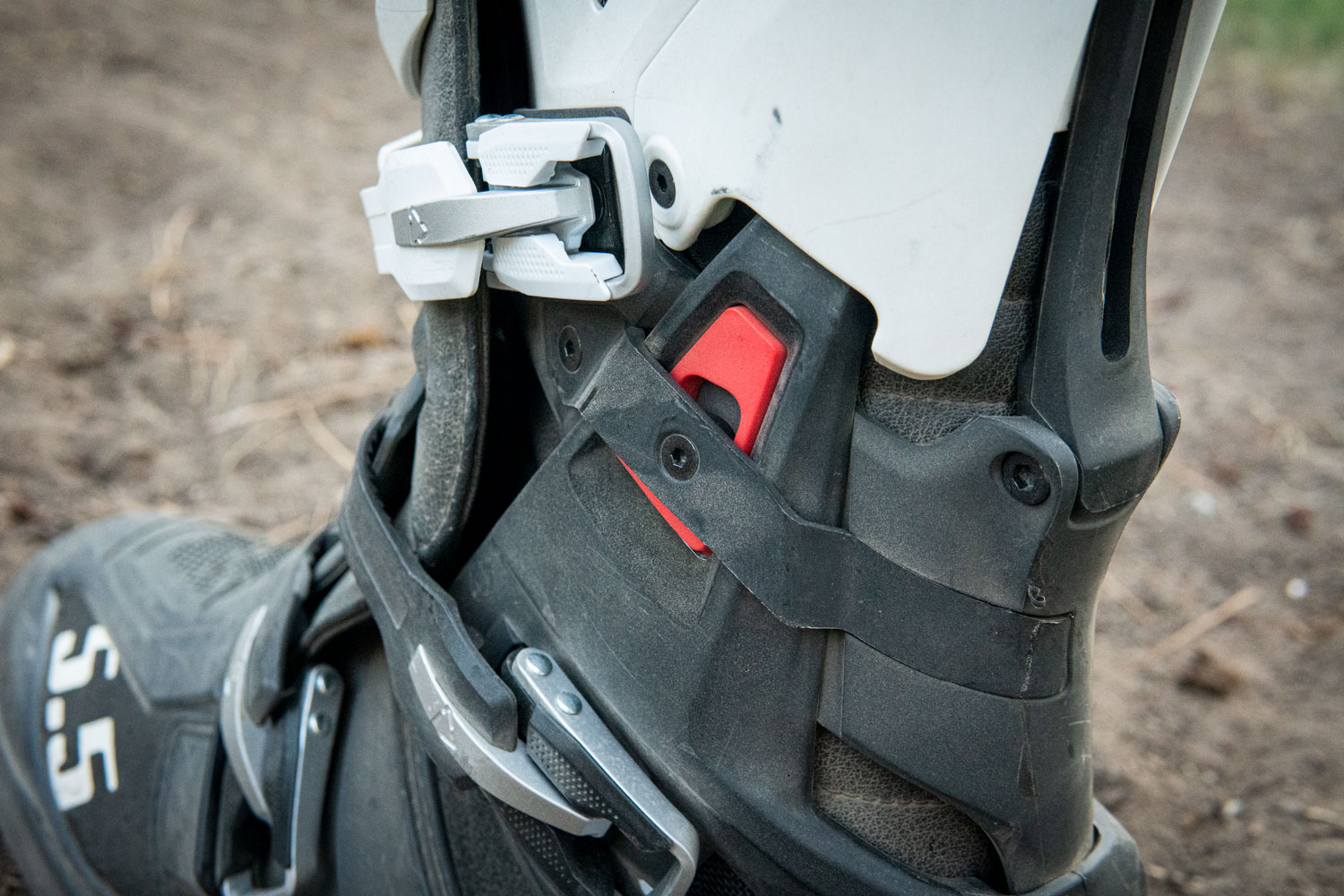 Leatt GPX 5.5 FlexLock Boot Review