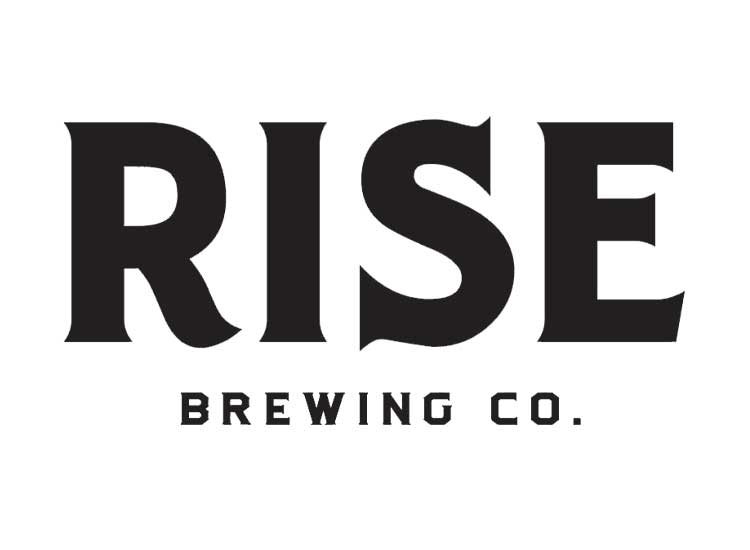 North American Bike Park Review Tour - Rise Brewing Co.