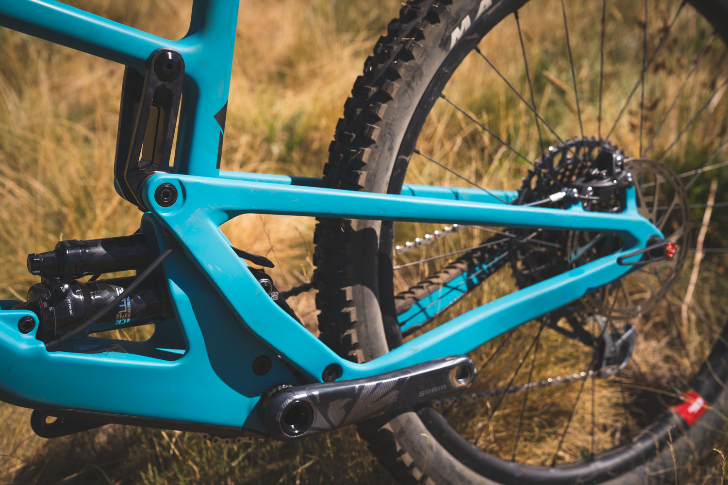 Santa Cruz 5010 CC XO1 Mountain Bike Review