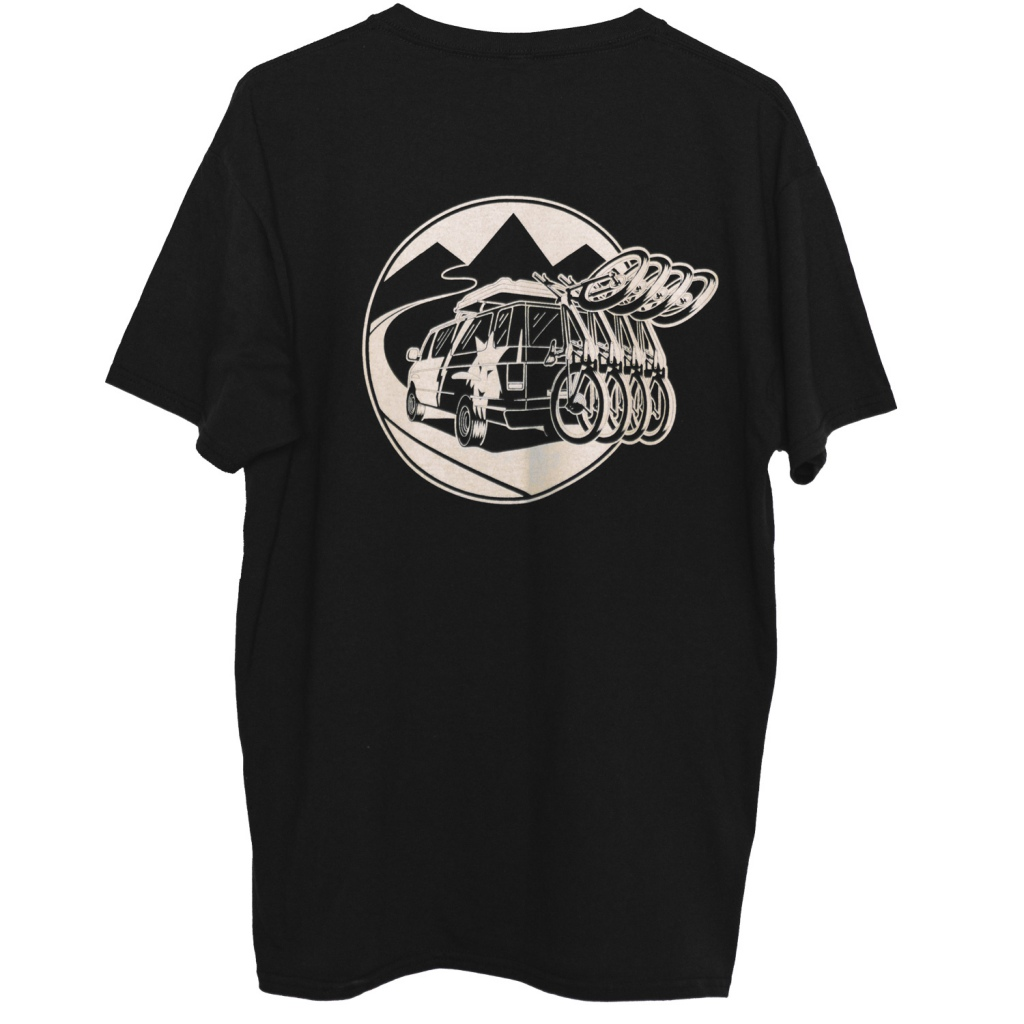 Don't Call It A Wanderlust T - Limited Edition