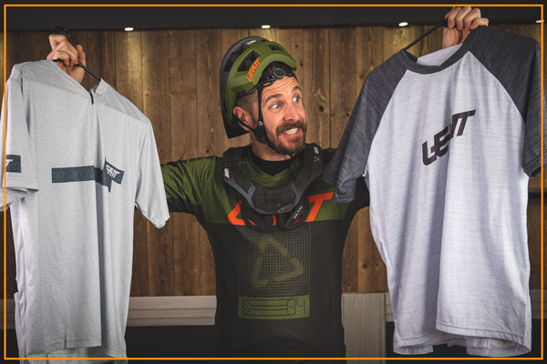 Video: <br>How To Pick Mountain Bike Clothing