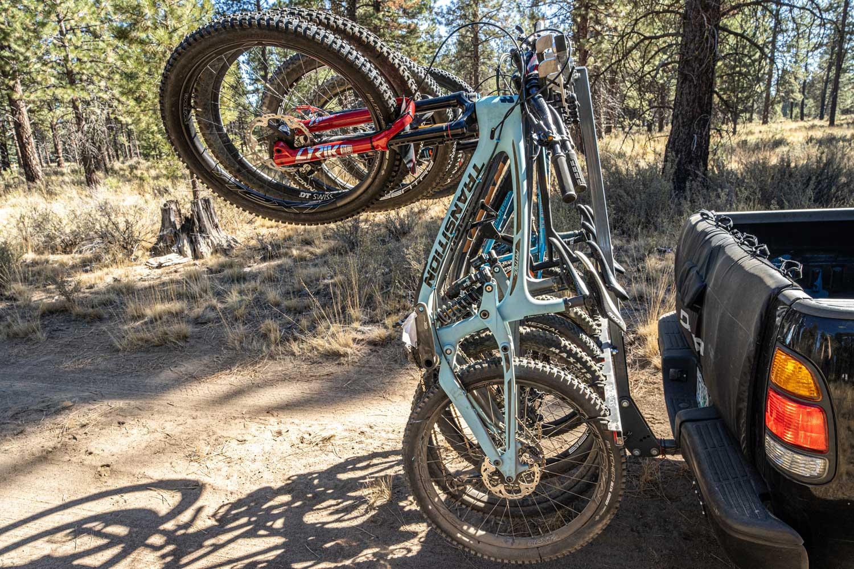 Lolo Rack Bike Rack Review