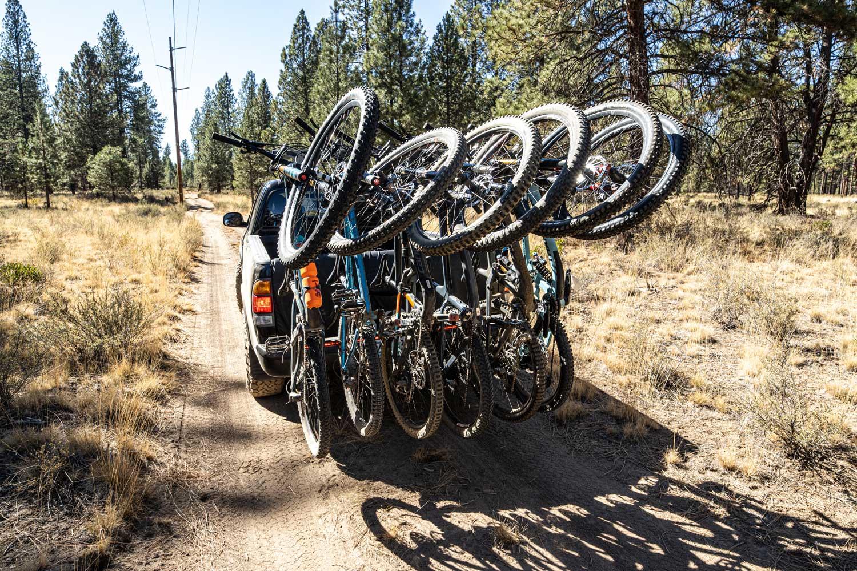 Lolo Racks Bike Rack Review