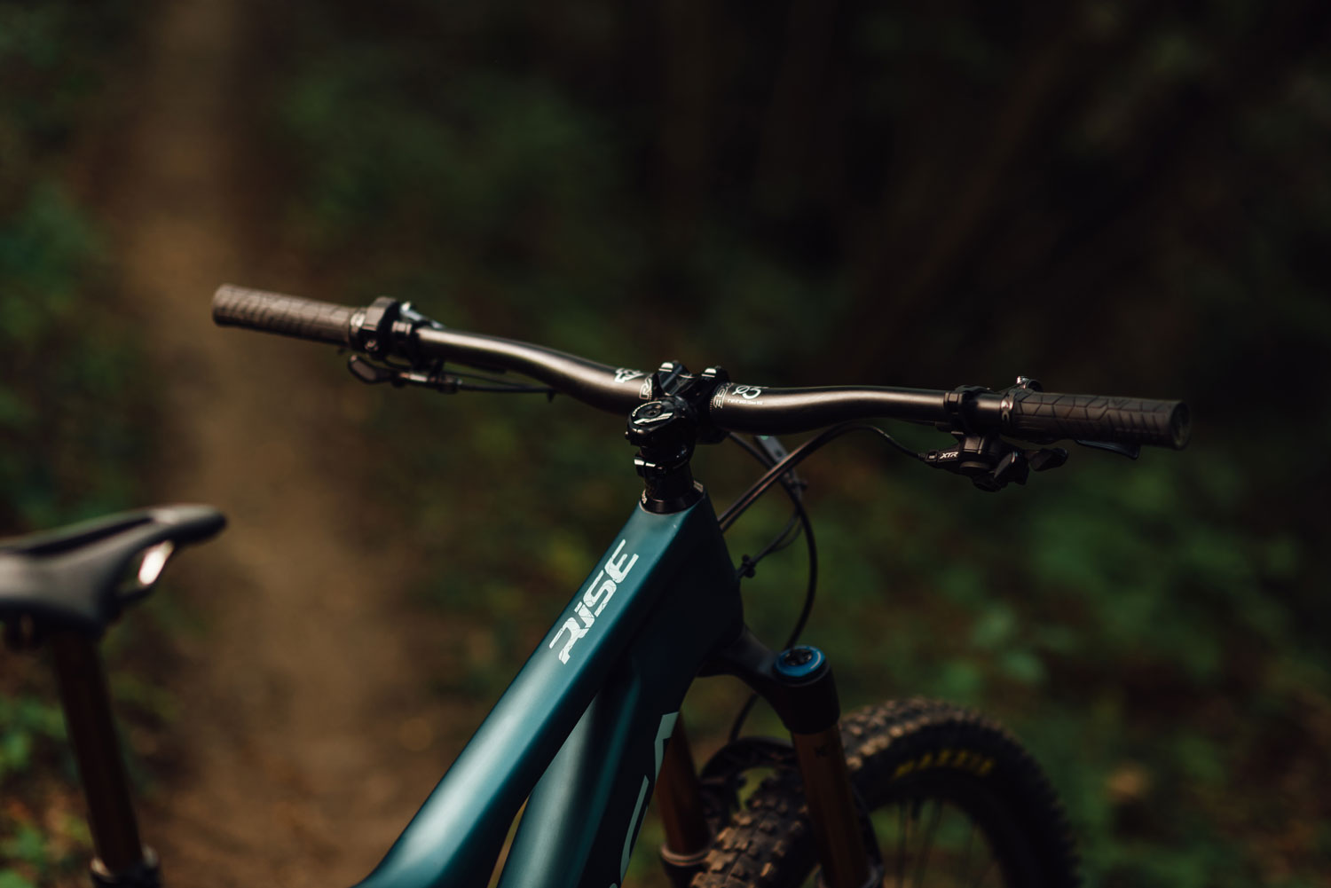 Orbea Launches the All-New Rise eMTB