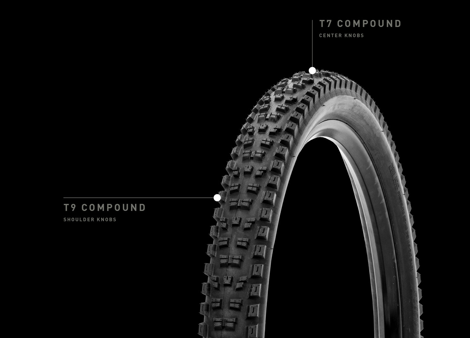 Specialized T9 Rubber Compound