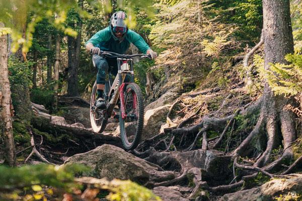 Review: <br>Killington Bike Park