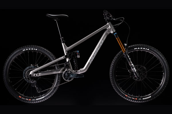 Norco Bicycles Returns To Their Freeride Roots With The Shore