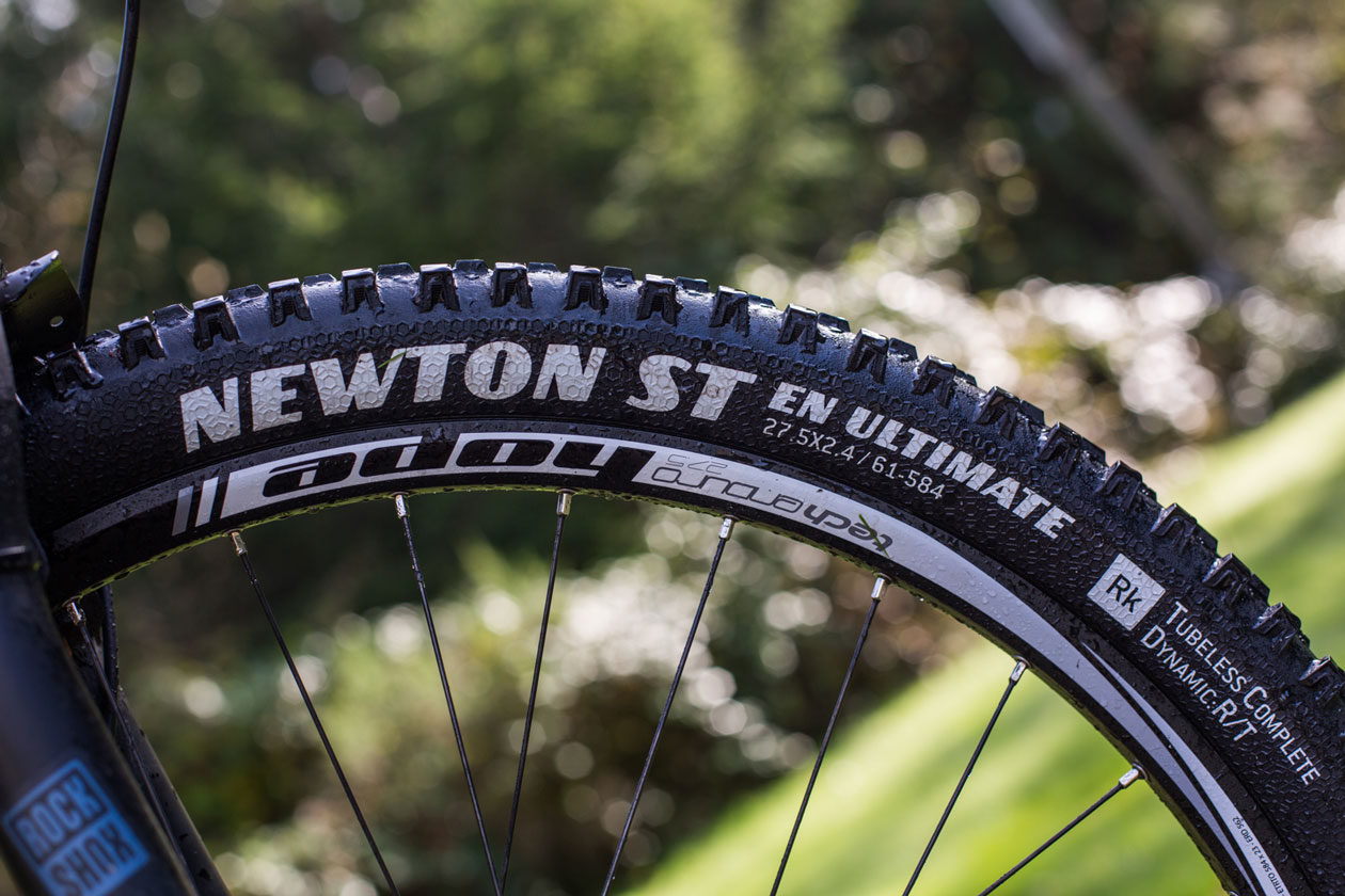 Goodyear Newton Tires Review