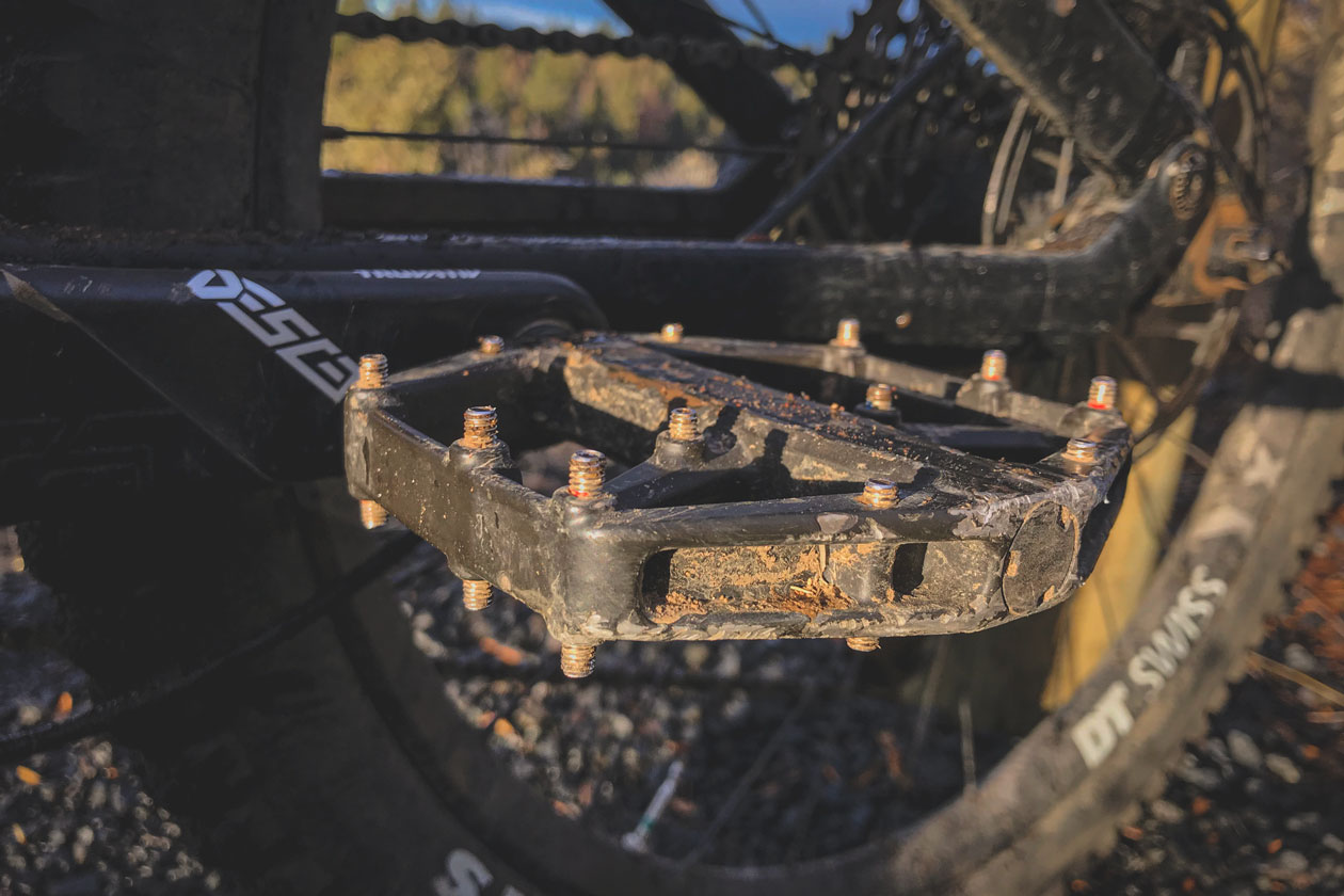 LOOK Trail ROC Pedal Review