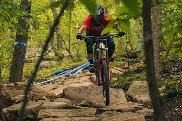Review: <br>Mountain Creek Bike Park