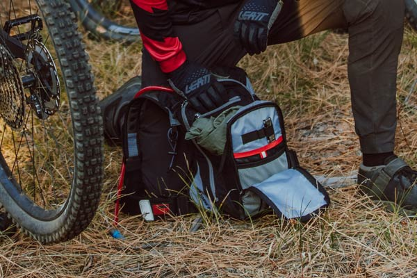 Dissected: <br>USWE Hydration Packs