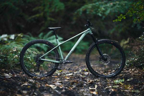 Canyon Introduces the New Stoic Hardtail