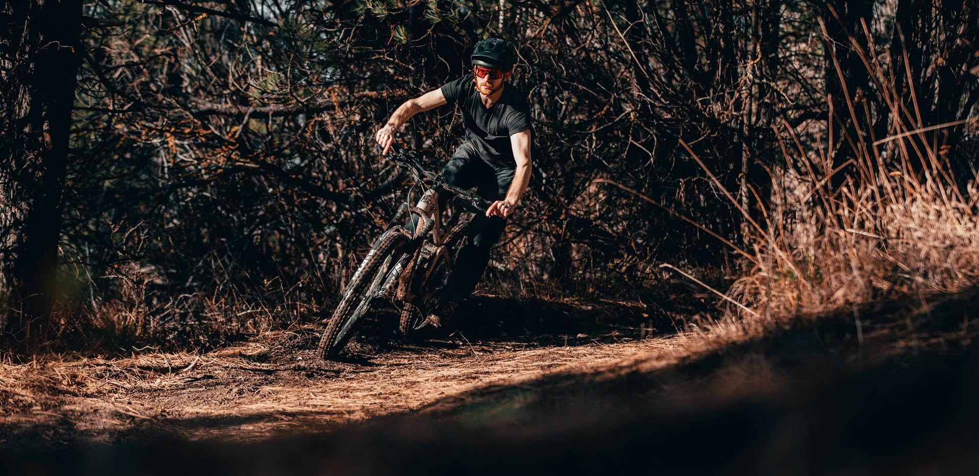 First Ride Report: Jamis Hardline C4 Action