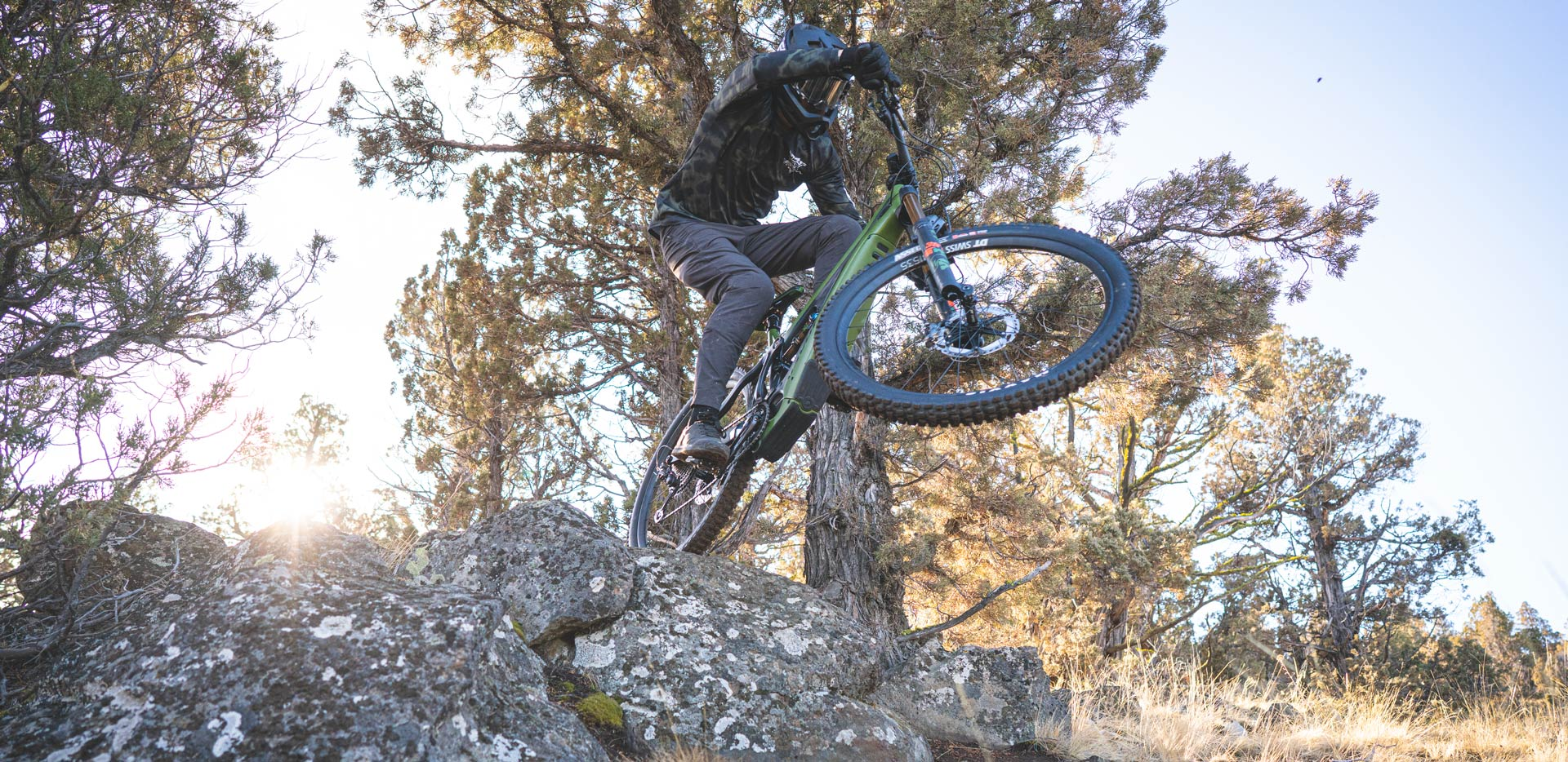 First Ride Report: The All New Pivot Shuttle