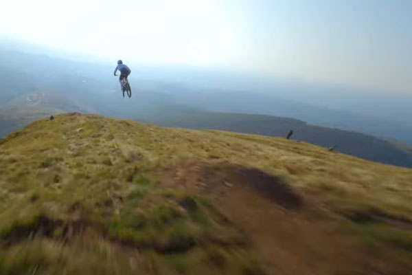 MUST WATCH! <br>The Ridgeline