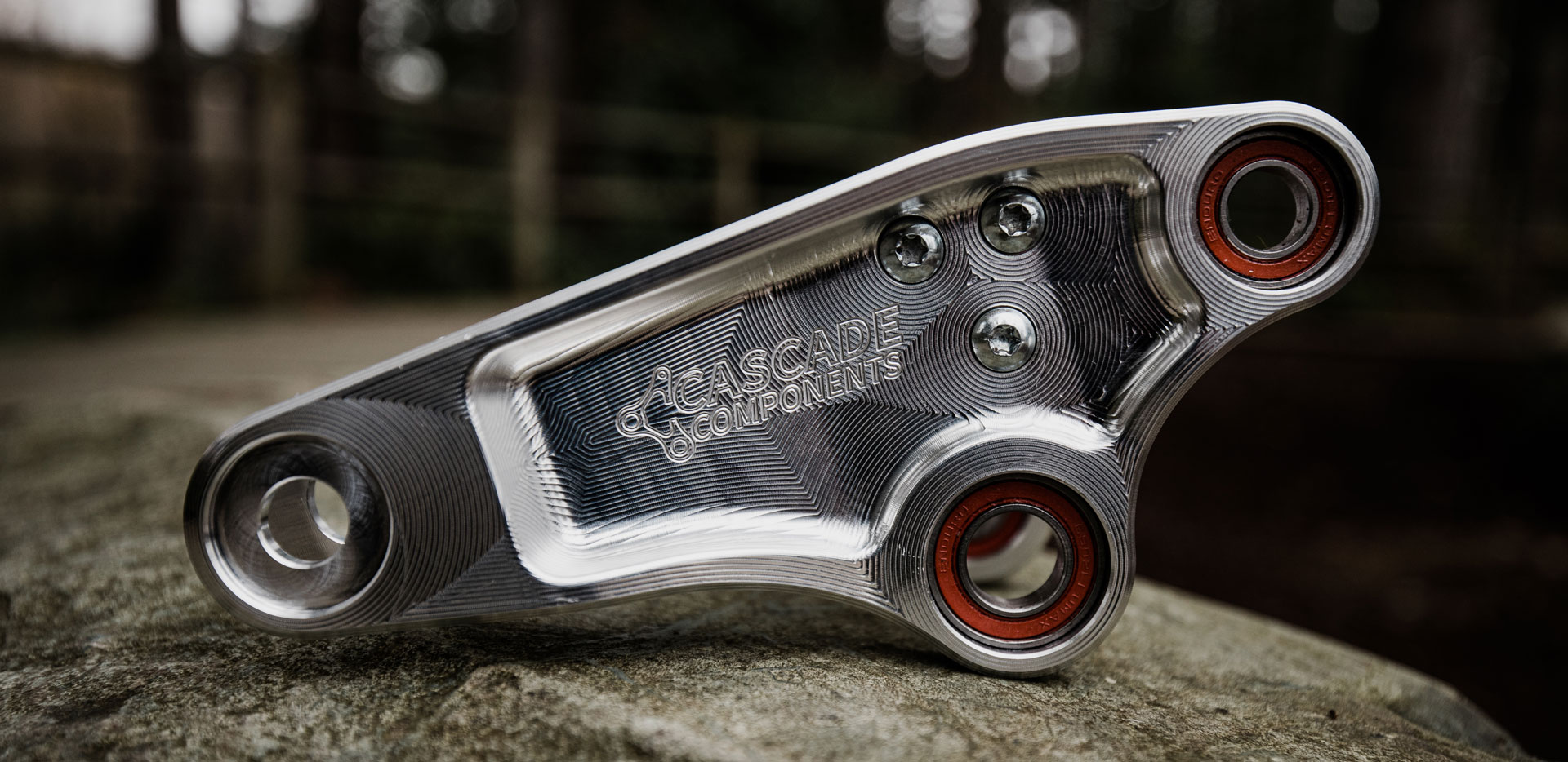 Cascade Components Norco Sight Linkage Review