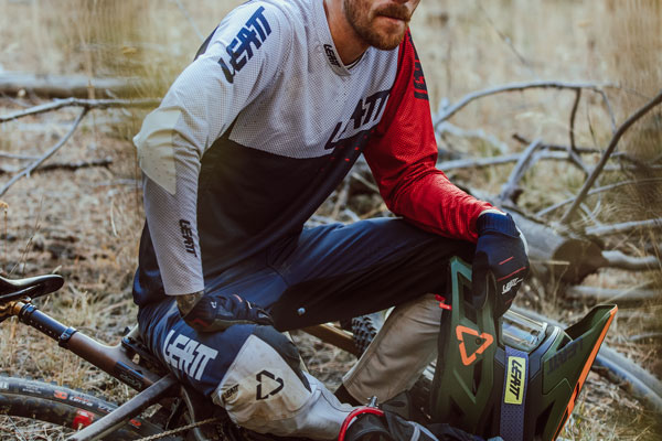 Review: <br>Leatt MTB 4.0 Jersey, Pant and 2.0 Subzero Gloves