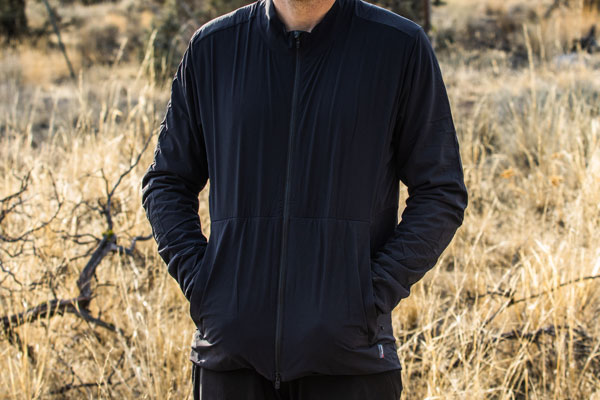 Review: <br>Specialized Trail-Series Alpha Jacket