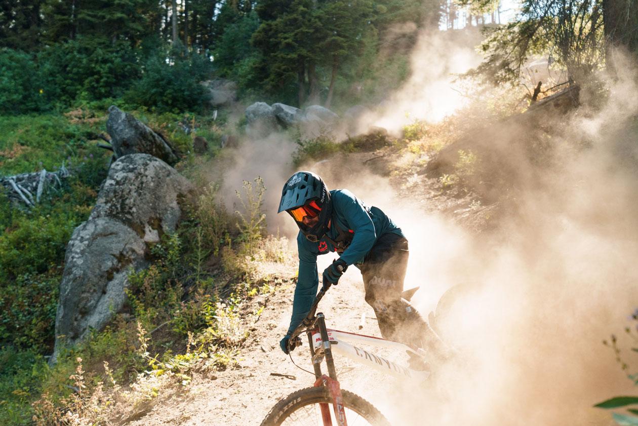 Canyon Sender CFR Long-Term Review