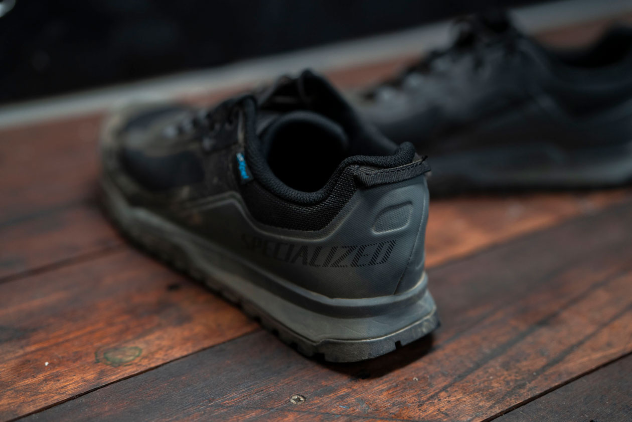 Specialized RIME Flat Shoe Review