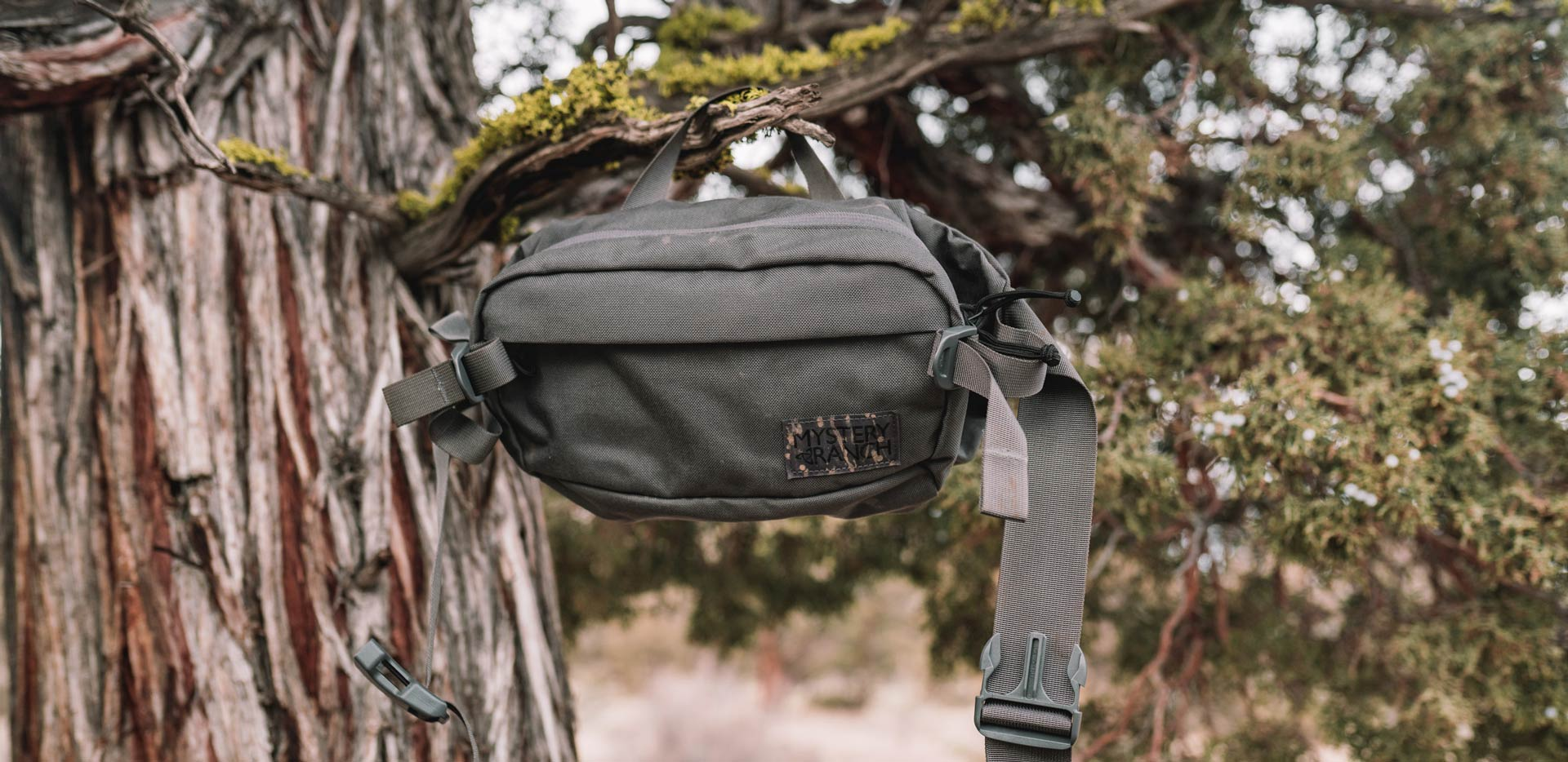 Mystery Ranch Full Moon Hip Pack