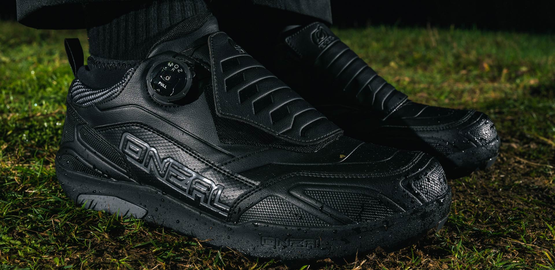 Oneal Loam WP SPD Shoe Review