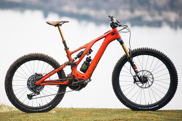 Dissected: <br>The New Specialized Levo Gen 3