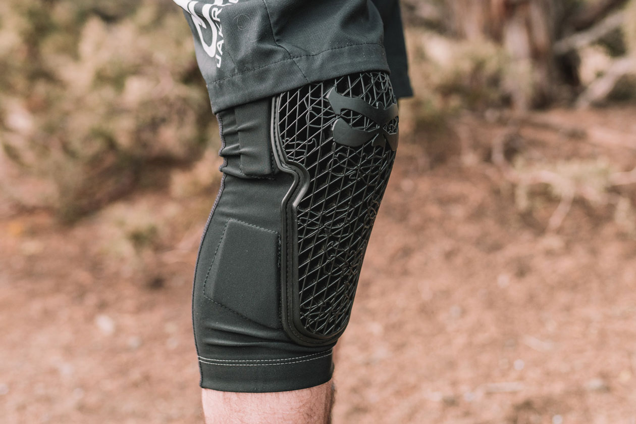 Kali Strike Knee Guard Review