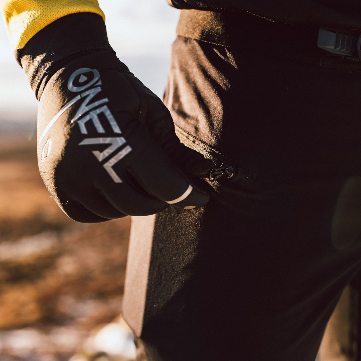 O'Neal Trailfinder Pant Review