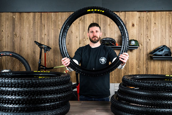 Back to Basic: <br>How to Pick the Best Tire For You