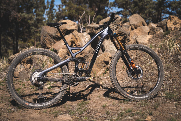Dissected: <br>The New Niner WFO 9 RDO