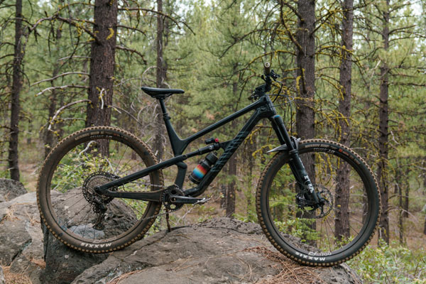 Review: <br>Canyon Spectral 29 CF 8