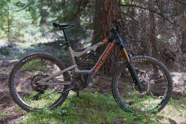 Review: <br>Rocky Mountain Altitude Powerplay C90 Rally Edition