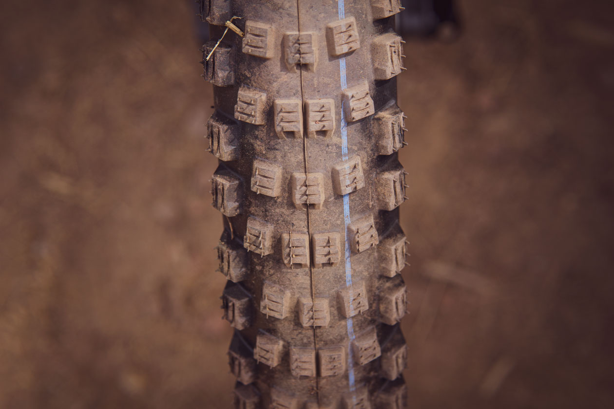 Schwalbe Wicked Will First Ride