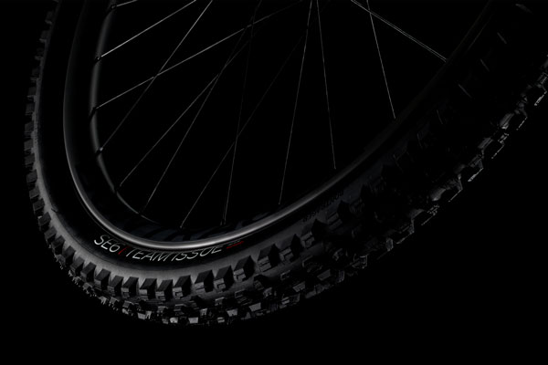 Dissected: Bontrager's New SE6 and SE5 tires