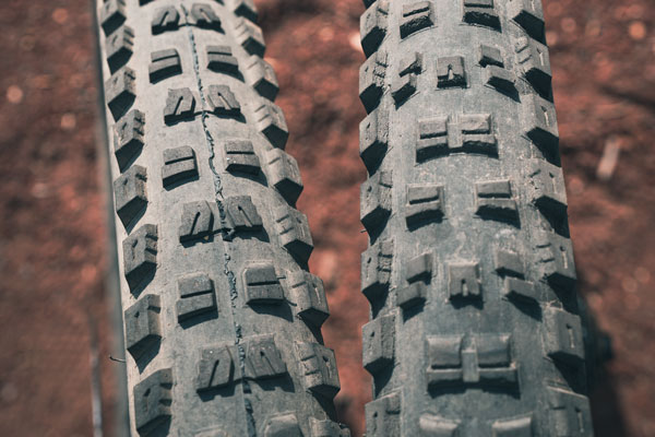 Review: <br>Specialized Eliminator / Butcher Tire Combo